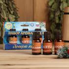 все для ароматерапии на Новый год