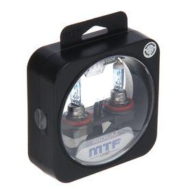 Набор ламп MTF, IRIDIUM, H11, 12 В, 55 Вт, HRD1211 Ош