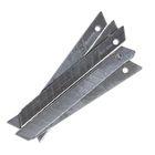 Лезвия SANTOOL запасные к ножам 9 мм (10шт/уп)