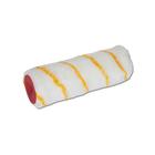 Валик сменный SANTOOL, полиакрил, 180 мм, ручка d=8 мм, D=48 мм, ворс 12 мм, желтая нить
