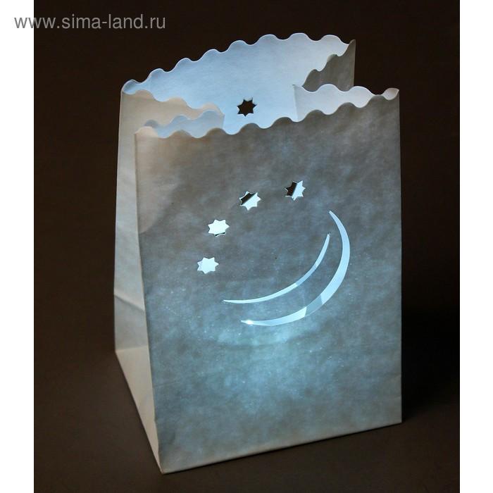 """Светящийся пакет """"Ночь"""""""