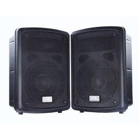Акустическая система Soundking FP208-1A Активная , 100Вт Ош