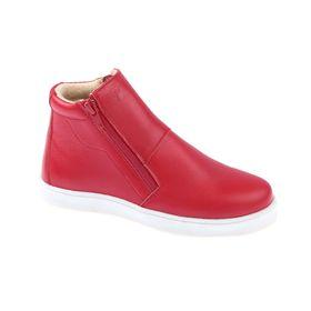 Ботинки детские ФОМА арт. 411091 (красный) (р. 32)