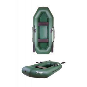 Лодка надувная РУМБ С - 260