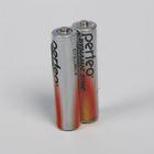 Батарейка Солевая  Perfeo, ААА, R03-2S, спайка, 2 шт.