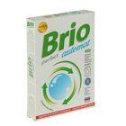 Порошок стиральный Brio Perfect automat, 400 г