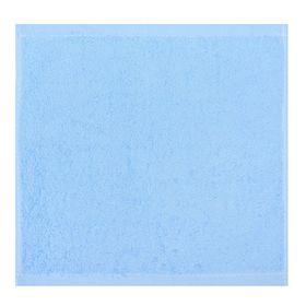 Полотенце махровое Collorista 'Любви и счастья' 30 х 30 см, 100% хлопок 450гр/м2 Ош