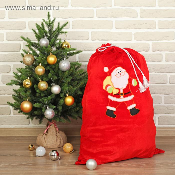 Мешок Деда Мороза (микс)