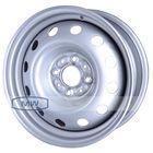 Диск Magnetto (14003 S AM) 5,5Jx14 4x 98 ET35 d58,5 Silver Lada 2110-2112
