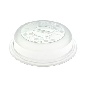 Крышка для СВЧ и холодильника Oursson, LM55070/TR, 24 см Ош
