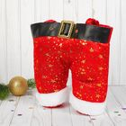 """Подарочная сумка """"Новогодняя"""""""