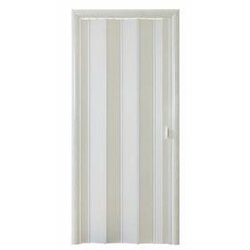 Дверь раздвижная «Стиль», ПВХ, серый ясень, 2020 × 840 мм