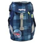 Рюкзак школьный эргономичная спинка для мальчика Ergobag 30*20*17 Mini, синий ERG-MIP-002-920