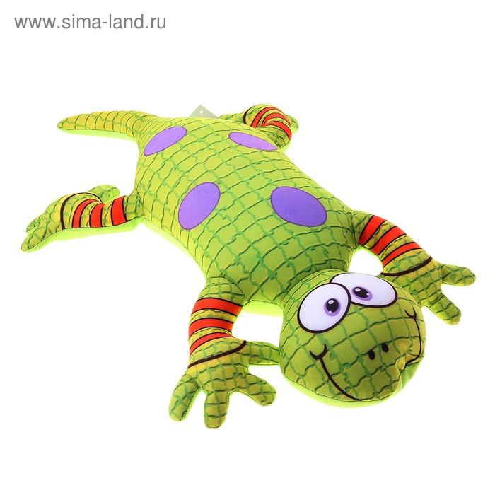 """Мягкая игрушка-антистресс """"Крокодил"""""""