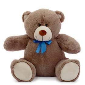 """Мягкая игрушка """"Мишка Кузя"""" 90 см Светло-коричневый К120/90/7"""