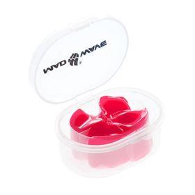 Беруши силиконовые Ear plugs silicone, цвет розовый Ош
