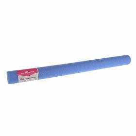 Аквапалка STAR, 65x800 мм, цвет голубой Ош