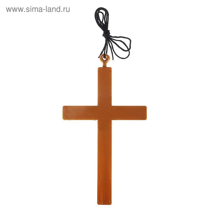 "Аксессуар ""Гигантский крест"""