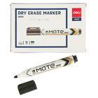 Маркер для доски 2.0 мм Deli Mate EU00320 чёрный