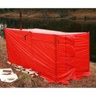 Палатки, бани и спальные мешки