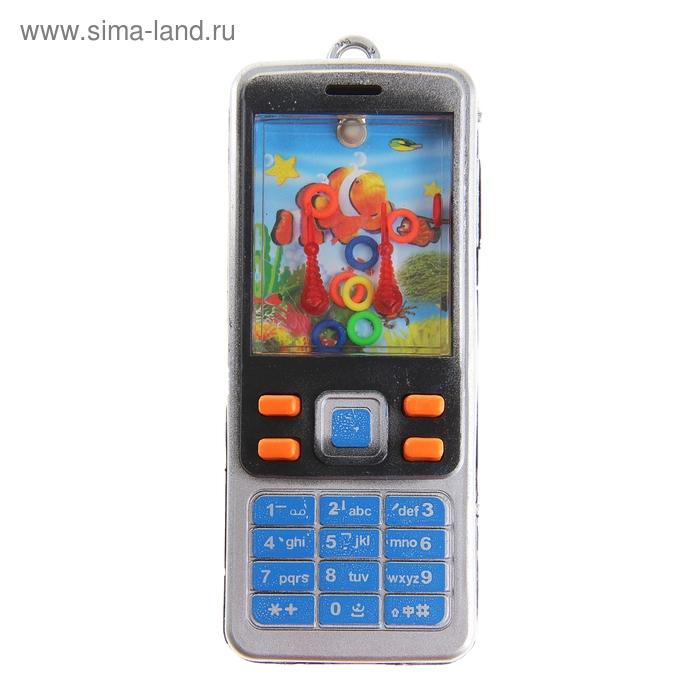 """Водная игра """"Телефон"""""""