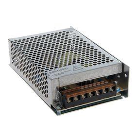 Источник питания Luazon 12V DC, 7.7A, 100W, IP20, разъём под винт, 110-220V AC