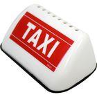 """Ароматизатор воздуха """"Taxi"""", на приборную панель, ваниль"""