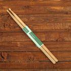 Барабанные палочки Fleet 2B-oak, дуб, деревянный наконечник