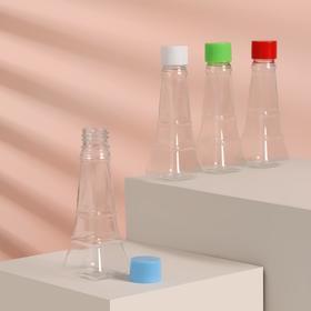 Бутылочка для хранения, 50мл, цвета МИКС Ош
