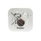 Батарейка Цинковая  Energizer Silver Oxide, 329 (SR731SW)-1BL, для часов, блистер, 1 шт.