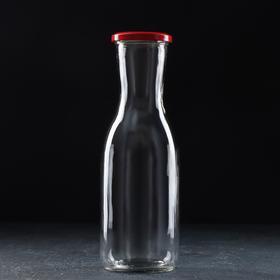 Бутылка 1 л 'Вайн' Ош