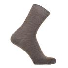 Носки мужские из верблюжьей шерсти, цвет МИКС, размер 27