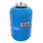 Расширительный бак Wester WAV, для систем водоснабжения, вертикальный, 24 л