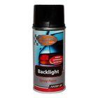 Лак для тонировки фонарей черный, 150 мл, MOTIP