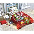 детское постельное бельё «Уральская мануфактура»