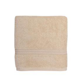"""Полотенце махровое """"Бисквит"""", размер 70х140 см"""