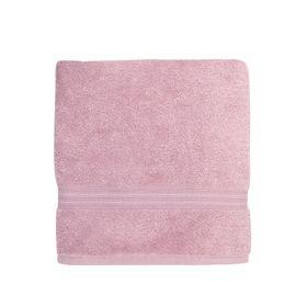 "Полотенце махровое ""Лаванда"", размер 70х140 см"