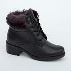 женская обувь на зимний сезон