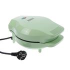 Кексопечка ZIMBER ZM-10802, 1000 Вт, зеленый