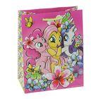 "Пакет подарочный ""Пинки Пай"", 23 х 18 х 10 см, Hasbro My Little Pony"