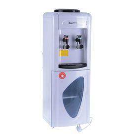 Кулер для воды AquaWork AW 0.7LD, с охлаждением, 700 Вт, белый Ош
