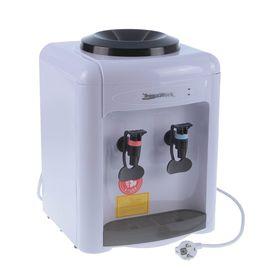 Кулер для воды AquaWork AW  0.7TD, с охлаждением, 700 Вт, белый Ош