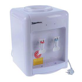 Кулер для воды AquaWork AW 36TDN, с охлаждением, 700 Вт, белый Ош