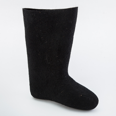Валенки мужские арт. 210-1 (черный) (р. 41/42) (28 см)