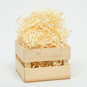 Наполнитель бумажный персиковый, 50 г Ош