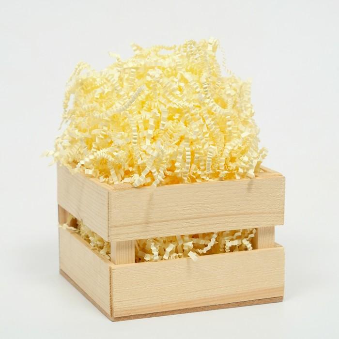 Наполнитель бумажный персиковый, 1000 г