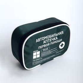 Автомобильная аптечка первой помощи Oktan Plus Ош