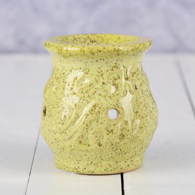 Аромалампа керамика 'Любовь' 8х6,5х7 см Ош