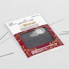 Иглы швейные универсальные, KSM-1012, 25шт