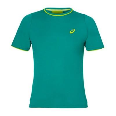 Футболка для тенниса ASICS 146473 4013 CLUB TOP   M